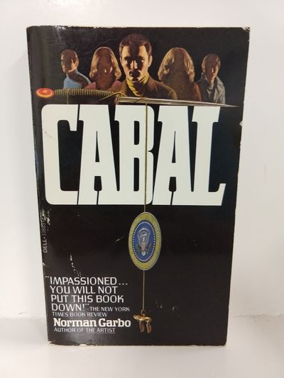 Image for Cabal