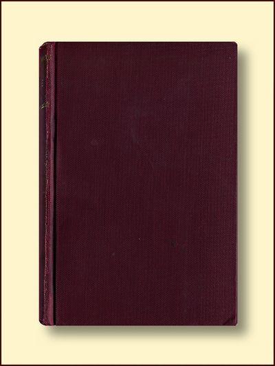 The Prairie, Cooper, James Fenimore