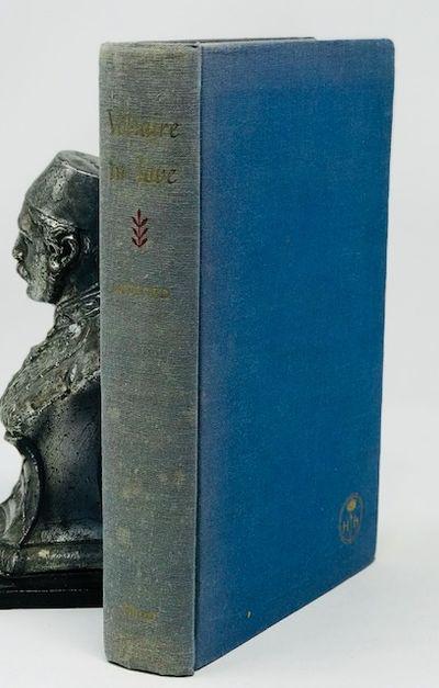 Voltaire in Love, Mitford, Nancy