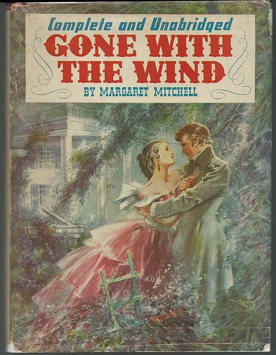a review of gone with the wind by margaret mitchell