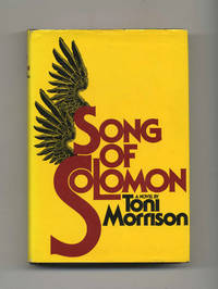 image of Song Of Solomon  - 1st Edition/1st Printing