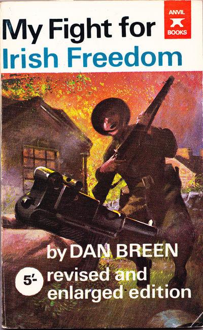 My Fight for Irish Freedom, Breen, Dan