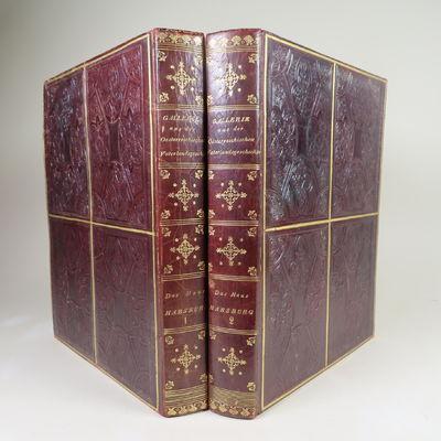 Image for Gallerie aus der Osterreichischen Vaterlandsgeschichte in Bildlicher Darstellung (2 Volumes - Complete)