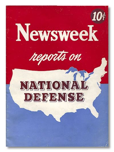 Newsweek Reports on National Defence