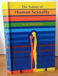 an analysis of human sexuality by matthew eizenga