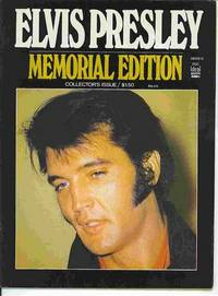 Elvis Presley Memorial Edition Collector's Issue, Ideal Magazine Number 3,  October 1977 by Ideal Publishing - 1977 - from The Novel Shoppe and Biblio.com