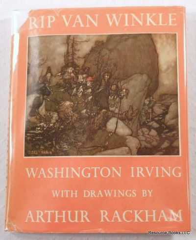 an analysis of the comedy rip van winkle by washington irving literary analysis: rip van winkle in one long before rip was born rip van winkle lived in the washington irving rip van winkle the story of rip.
