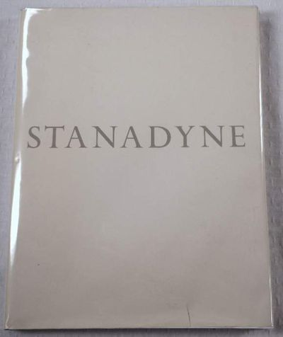 Stanadyne: A History, Grant, Ellsworth S.