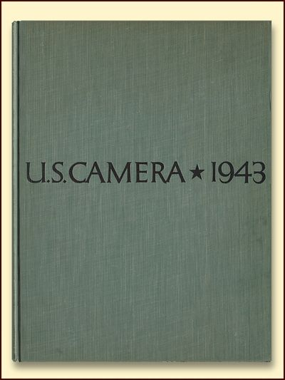 U.S. Camera 1943, Maloney, T.J. & Steichen, Lt. Commander Edward