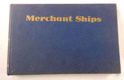 Merchant Ships: World Built. 1958 Volume. Vessels of 1000 Tons Gross and Over Completed in 1957, Allard Coles Limited; A. C. Hardy