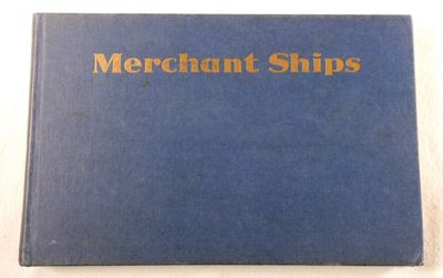 Merchant Ships: World Built. 1961 Volume. Vessels of 1000 Tons Gross and Over Completed in 1960, Allard Coles Limited; A. C. Hardy