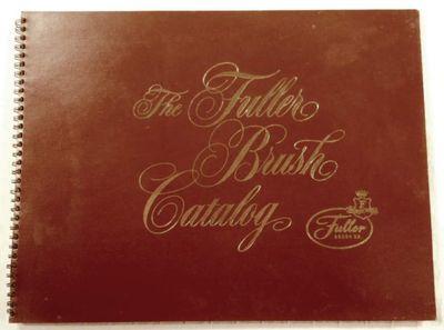 The Fuller Brush Catalog, The Fuller Brush Company