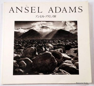 Ansel Adams [Japanese Edition], Ansel Adams