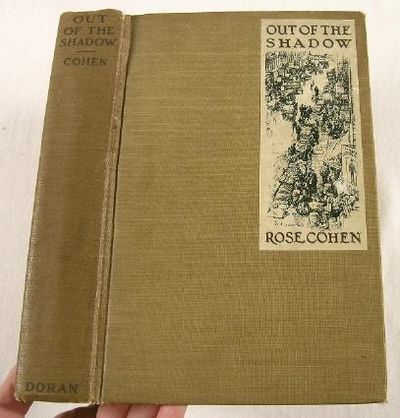 Out of the Shadow, Cohen, Rose.  Illustrated By Walter Jack Duncan