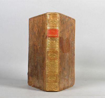 Image for La Henriade de Voltaire, en Dix Chants