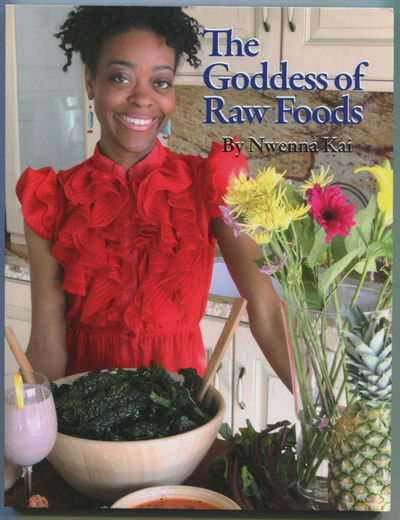 The Goddess of Raw Foods, Kai, Nwenna