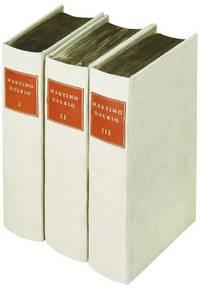 Disquisitionum Magicarum Libri Sex M Del Rio 106
