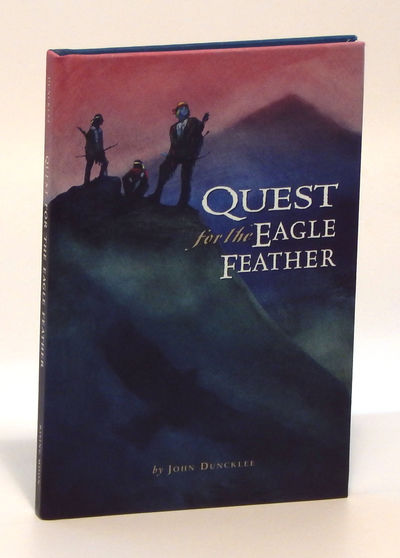 Image for Quest for the Eagle Feather