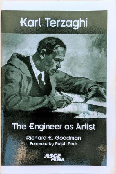 Image for Karl Terzaghi: The Engineer as Artist.