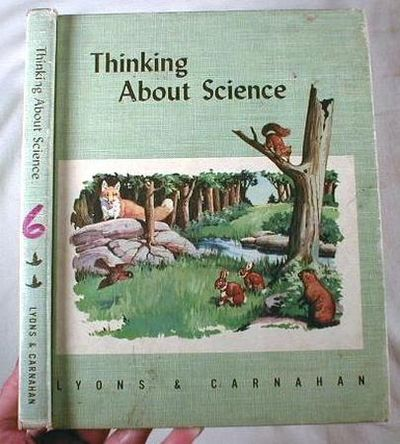 Image for Thinking About Science.  Developmental Science Series