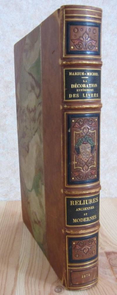 Vialibri 672915 rare books from 1878 for Decoration exterieure originale