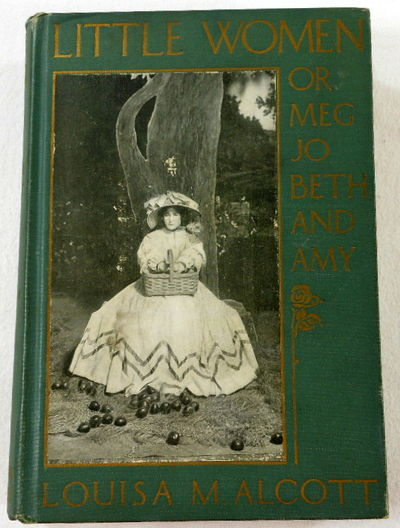 Little Women; or Meg, Jo, Beth, and Amy. Player's Edition [Photoplay Edition], Alcott, Louisa M [May].