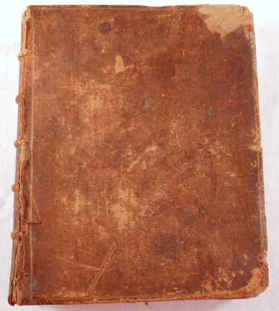 A Course of Lectures on the Principal Subjects in  Pneumatology, Ethics, and Divinity, Doddridge, Philip (1702-1751)