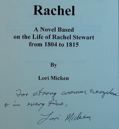 Rachel, Micken, Lori