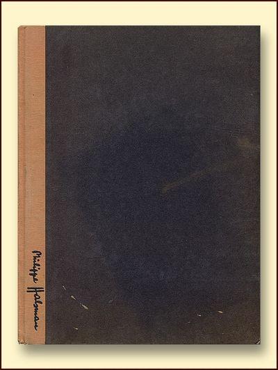 Jump Book, Halsman, Phillippe