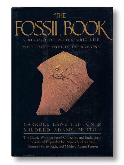 The Fossil Book a Record of Prehistoric Life, Fenton, Carol Lane & Fenton, Mildred Adams