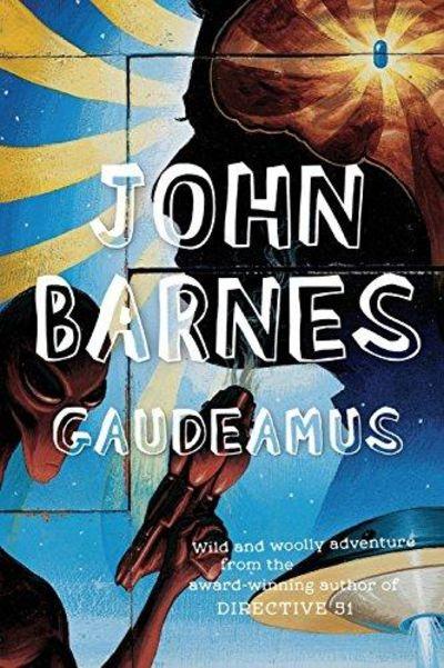 Image for Gaudeamus