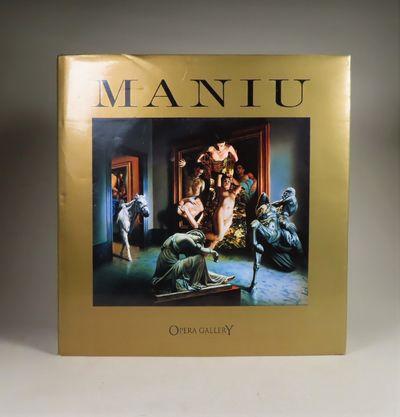 Image for Maniu