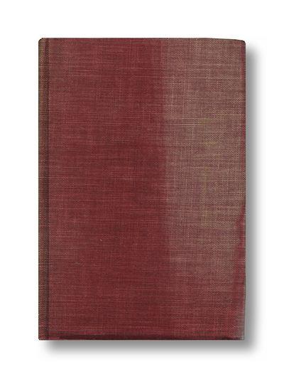 The Bedside Book of Famous American Stories, Burrell, Angus (ed)