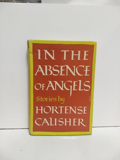 Image for In the Absence of Angels
