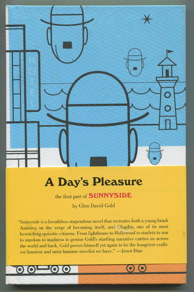 A Day's Pleasure The First Part of Sunnyside, Gold, Glen David