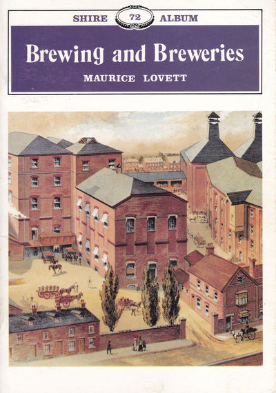 BREWING AND BREWERIES., Lovett, Maurice.