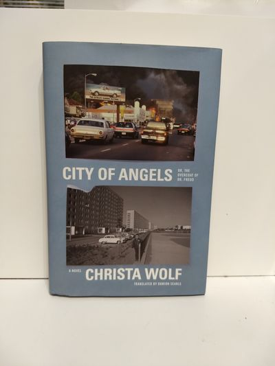 Image for City Of Angels Or The Overcoat Of Dr. Freud