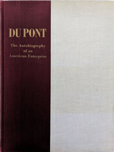 Image for Du Pont: The Autobiography of an American Enterprise.