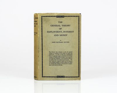 the general theory of employment essay The general theory of employment, interest and money by john maynard keynes and essays in persuasion by john maynard keynes [john maynard keynes] on amazoncom free shipping on qualifying.