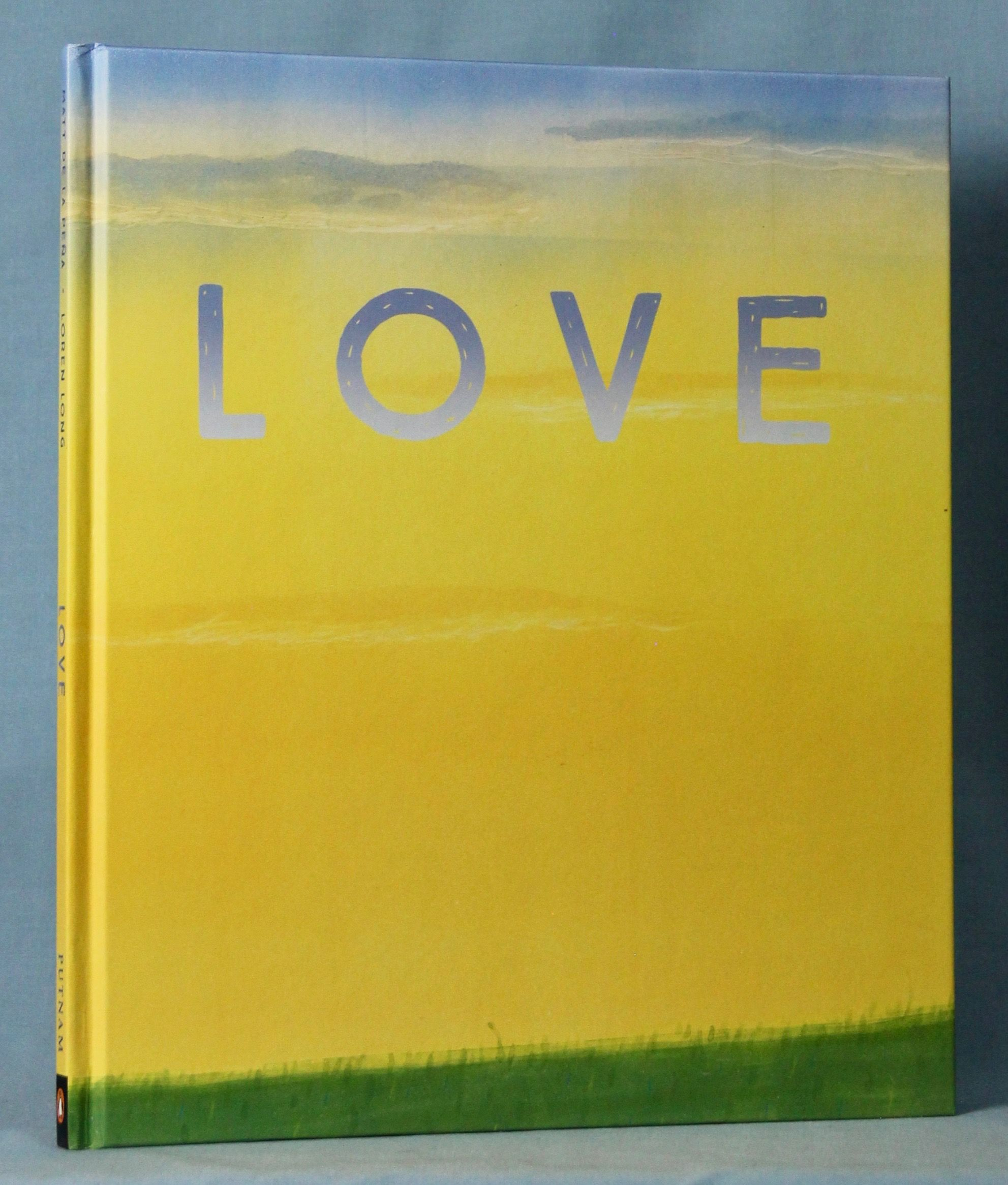 Image for Love (Signed X 2)