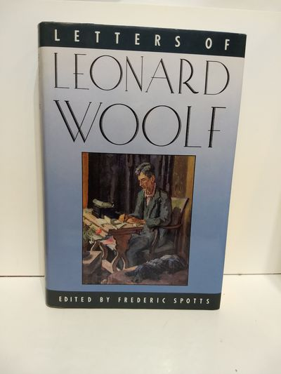 Image for Letters of Leonard Woolf