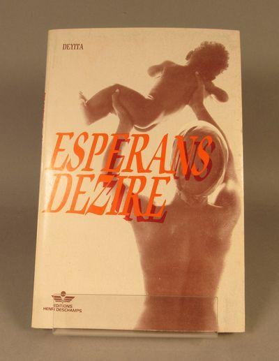 Image for Esperans Dezire