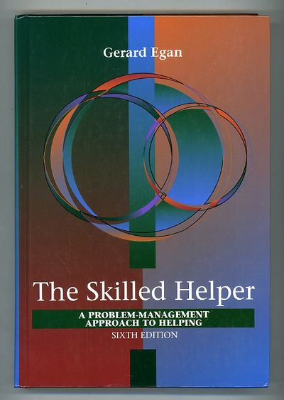 integrative counselling using the skilled helper approach The skilled helper model of counselling is hugely influential in the helping  with  contributions from experienced practitioners, illustrating how the model can be   professions looking for a pragmatic integrative framework that is adaptable to a.