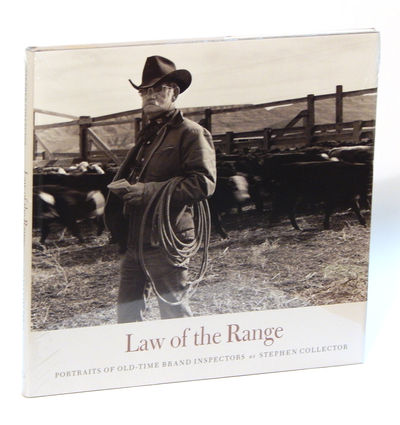 Law of the Range, Collector, Stephen