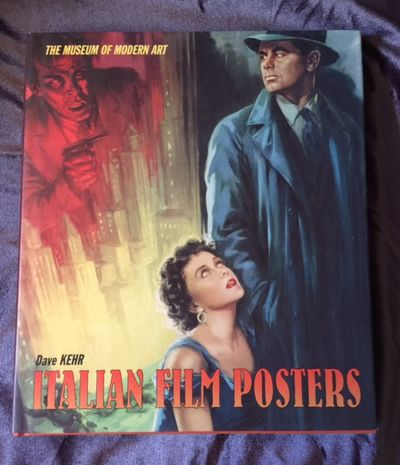 Italian Film Posters, Kehr, Dave