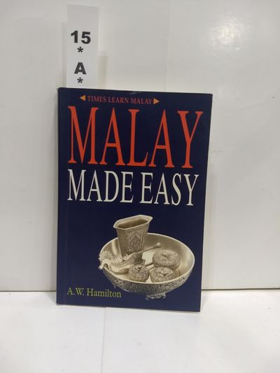 Image for Malay Made Easy