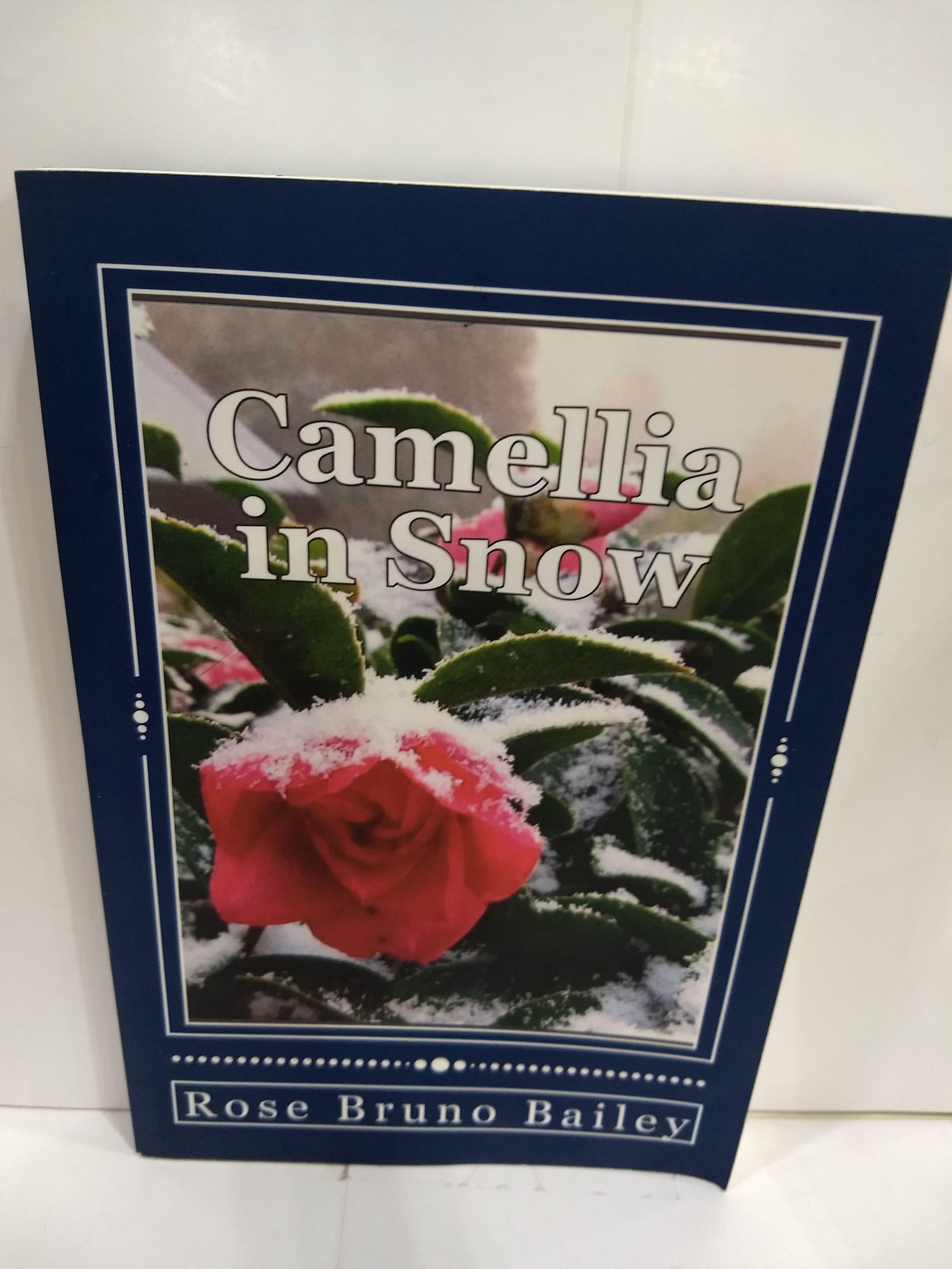Image for Camellia in Snow