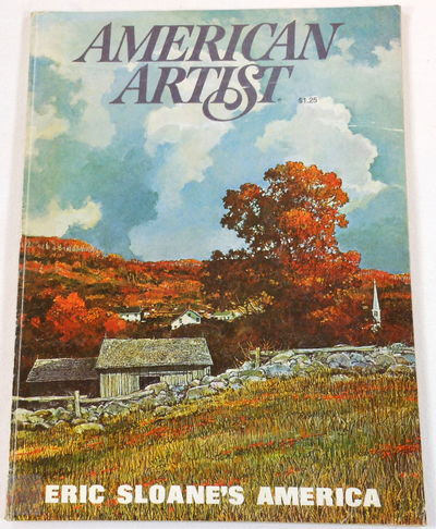 American Artist Magazine Volume 41 Issue 419 June 1977