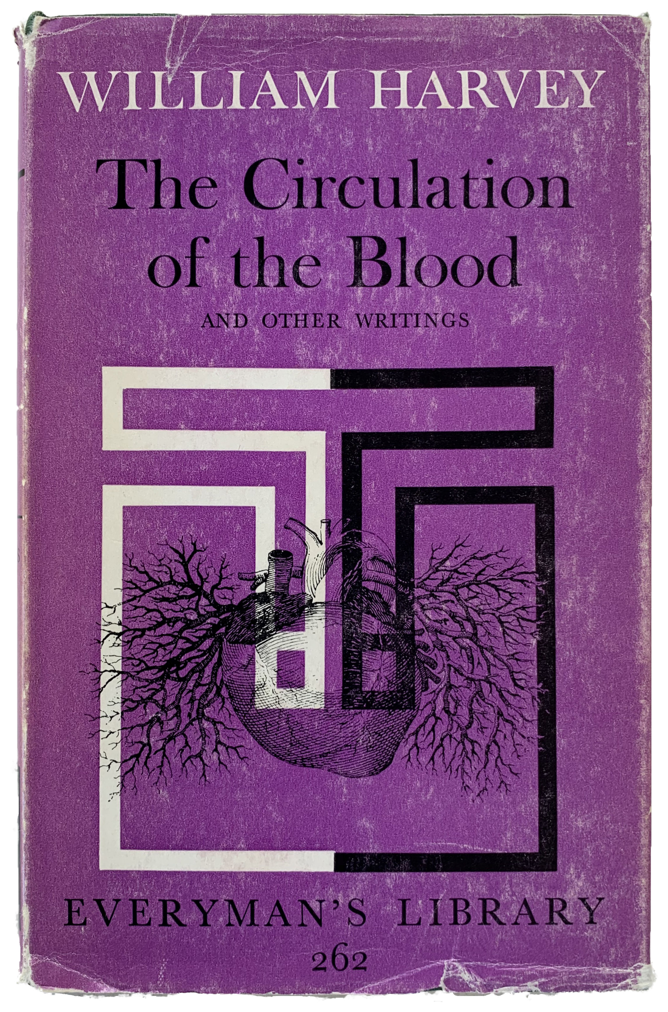 Image for The Circulation of the Blood and other writings. Translated by Kenneth J. Franklin.